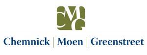 Chemnick Moen Greenstreet logo